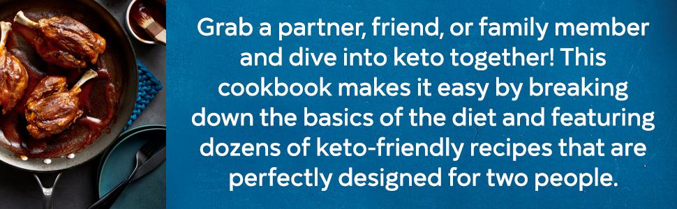 ketogenic diet, keto for two, keto diet, the keto diet, keto diet books, keto book, keto books