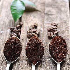 Arabica Bean Coffee Pods