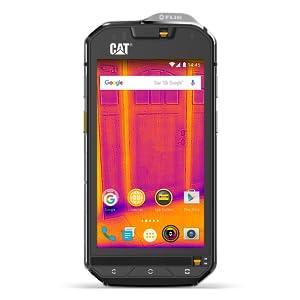 CAT CATLI005 - Smartphone de 4.7