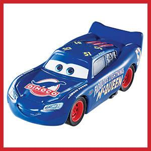 Disney Cars 3 Veicolo Favoloso Saetta McQueen Versione finale