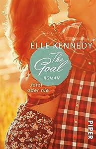 Elle Kennedy - The Goal