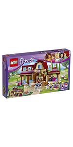 La D'andréa Lego De Spectacle Friends 41334 Jeu Scène LqMVSUpGjz