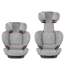 db6e5d4681a Maxi-Cosi RodiFix AirProtect Child Car Seat, ISOFIX Booster Seat ...