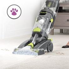 Hoover carpet cleaner Bissell rug doctor machine shampooer shampoo pet car solution capture for pets