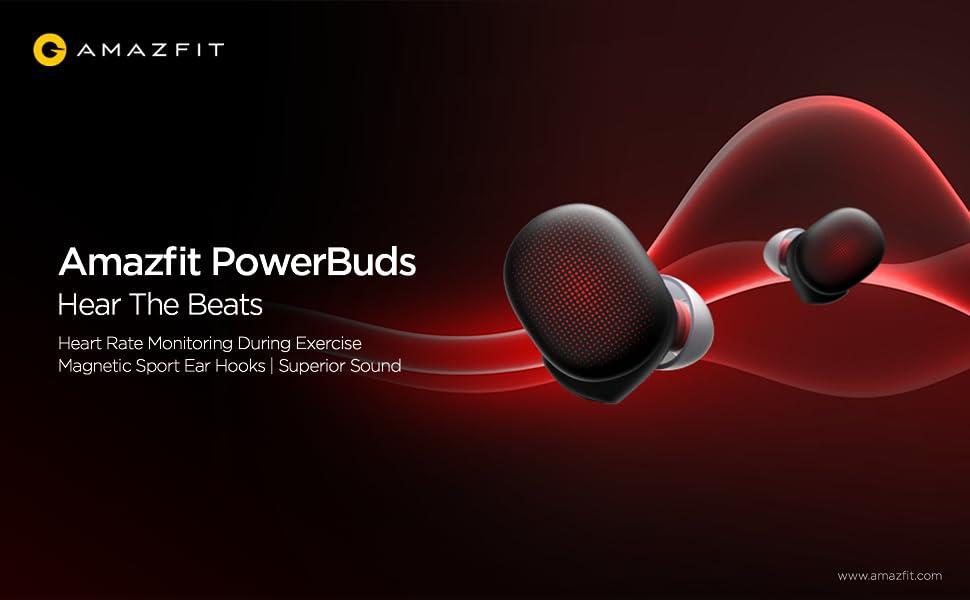 Powerbuds Header