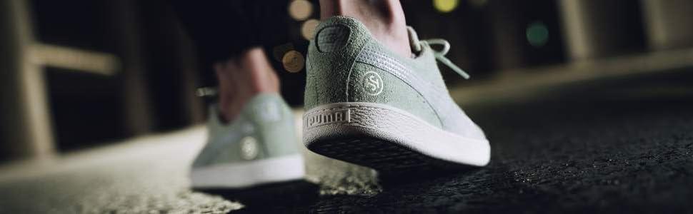 PUMA Basket Classic LFS, Sneakers Basses Mixte