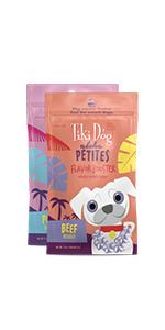 Tiki Dog Flavor Booster