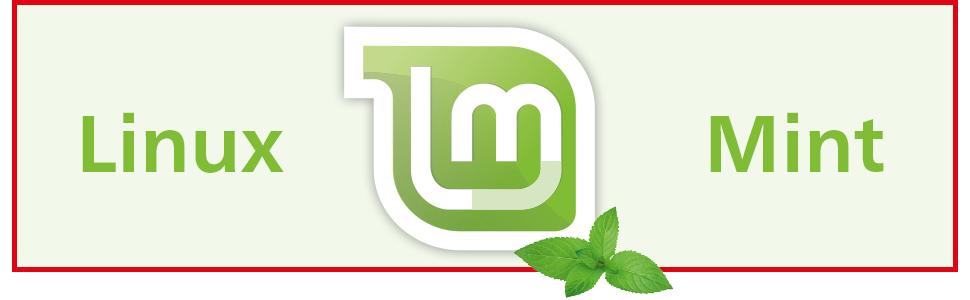 Linux Mint Einstieg header