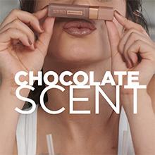 labial indeleble,labial de chocolate,labial con sabor,infallible,labial mate, lipstick mate,