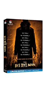 The Bye Bye Man; Horror; Midnight Factory