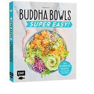 Buddha Bowls Poke-Bowls