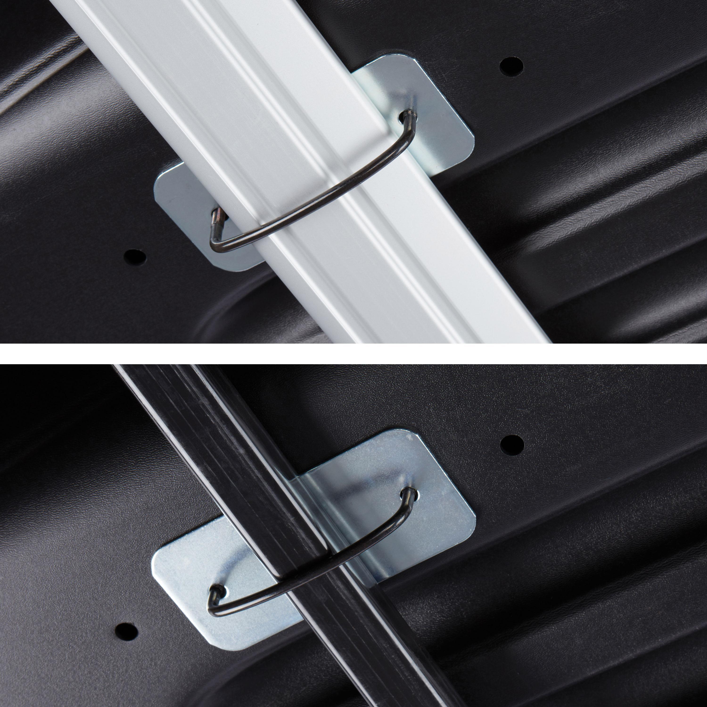 Vista XL Cargo Box: Amazon.ca: Automotive
