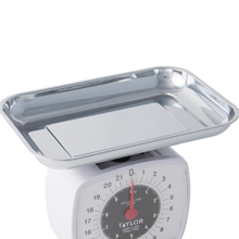 Taylor Best Mechanical Scale Cooking Baking Kitchen Home Pounds Ounces Kilograms Grams Restaurant