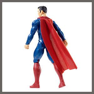 Justice League - FGG80 - Figurine Superman