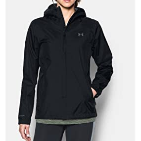 Under Armour UA Bora Jacket Chaqueta, Mujer