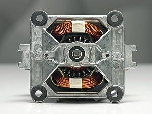 cool running motor