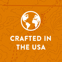 Crafted in the USA