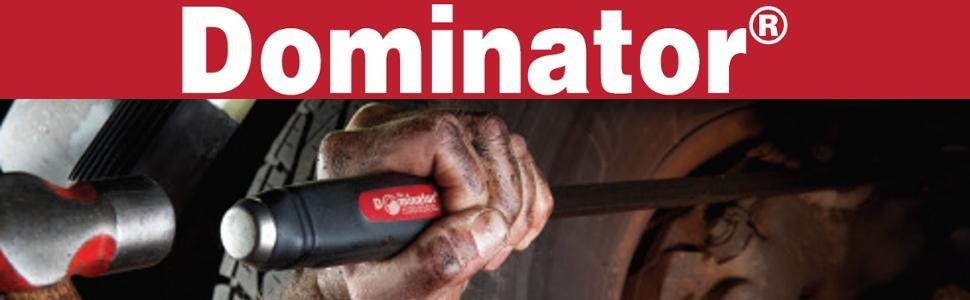 Mayhew Dominator Logo