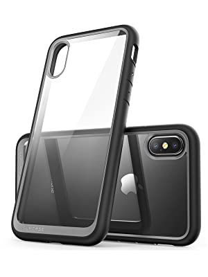 Supcase Unicorn Beetle Style Case for iPhone XS, XS Max, XR