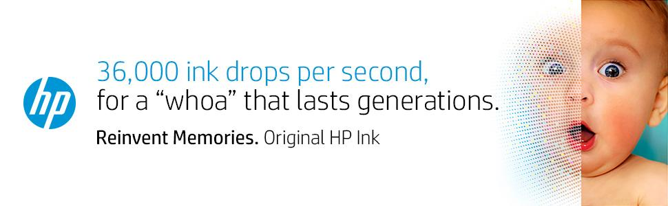 HP, original, ink, printer, black, cyan, yellow, magenta, genuine, cartridge, value, save, photo