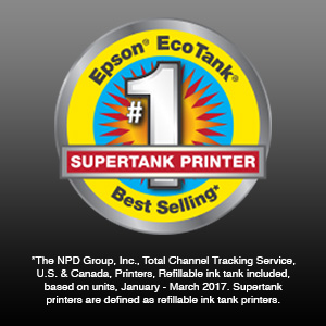 supertank printer, best selling