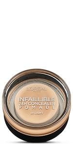 Productafbeelding Infaillible Concealer Pomade.