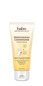 moisturizing baby conditioner