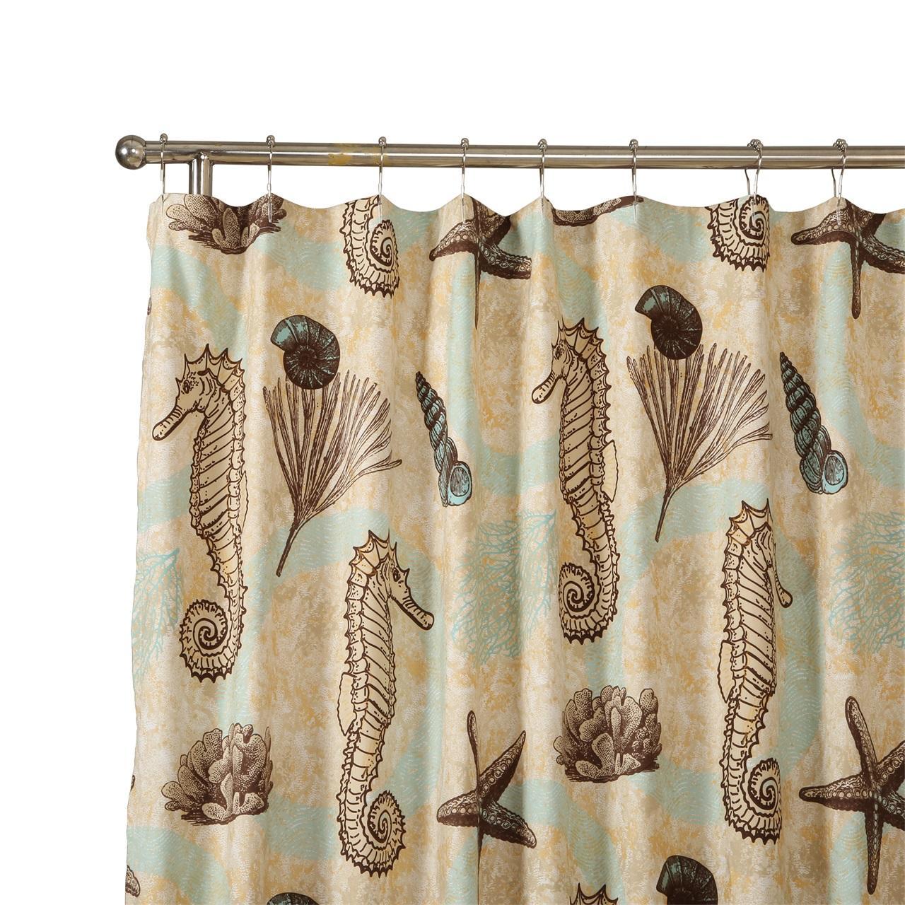 Sea Kitchen Curtains Amazon