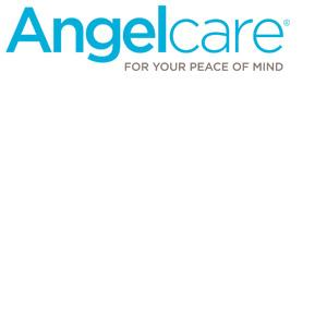 how to use angelcare ac1300 monitor without sensor pad