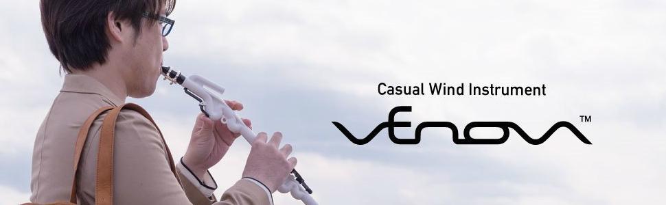 Yamaha VENOVA-YVS100 - Instrumento de viento: Amazon.es ...
