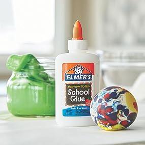 Elmer's White Washable School Glue