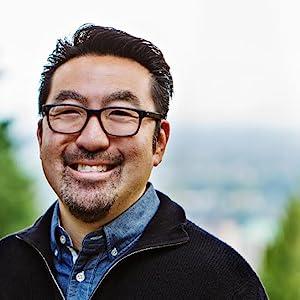 Gene Kim, Author photo, IT Consultant