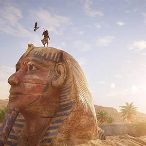 Assassin's Creed Origins (precio: 39,99€)