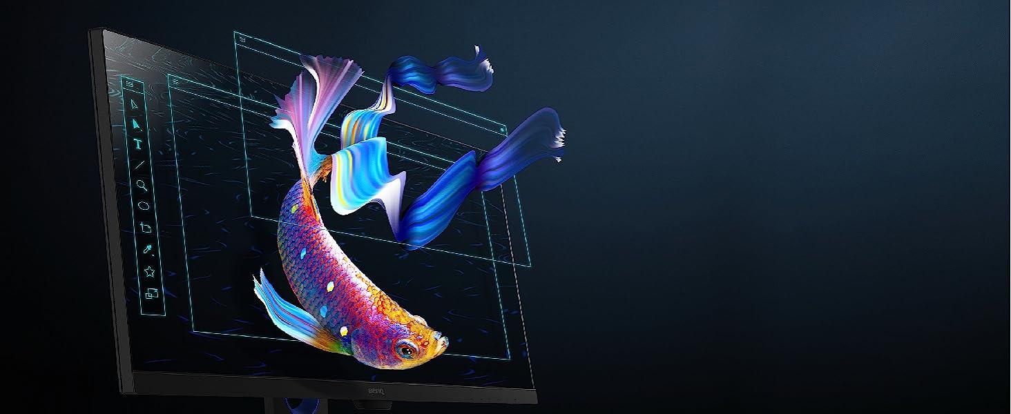 benq_pd2705q_27_inch_qhd_srgb_video_editing_monitor_2k_aqcolor_usbc