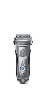 Braun Series 7 73S Cabezal de Recambio Negro para Afeitadora Eléctrica, Compatible con las Afeitadoras Series 7: Amazon.es: Salud y cuidado personal