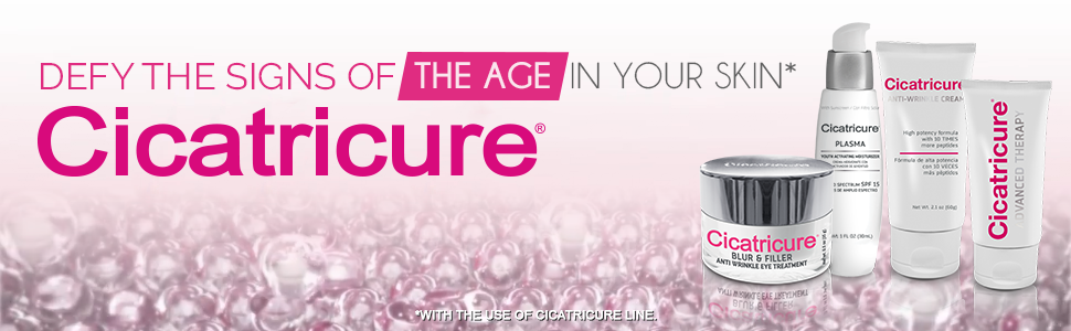 Cicatricure,skin,skin care,creams,signs of the age,wrinkles,