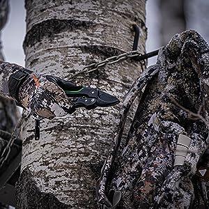 Tree Gerber Primos Fiskars Chain