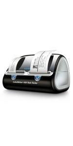 DYMO LabelWriter 450 Duo - Impresora de Etiquetas (Térmica ...
