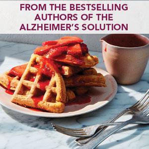 30-Day Alzheimer's Solution