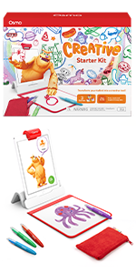Creative Starter Kit for iPad