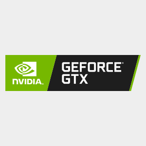 NVIDIA GeForce GTX 10 Graphics