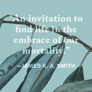 James K. A. Smith