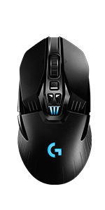 Logitech G903 Light Speed Wireless Gaming Mouse With Computers Accessories