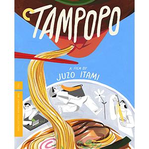 Tampopo box