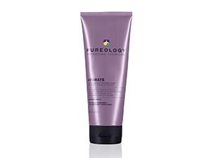 pureology hydrate moisturizing treatment mask dry hair