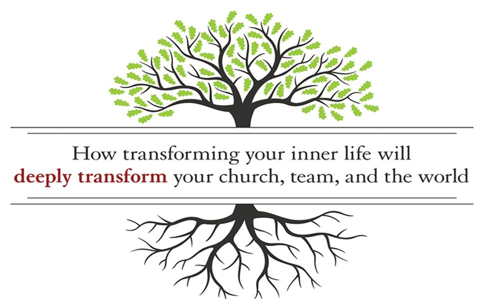 transform your life, church, team, world