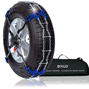 Rud Rudcomfort Centrax V Snow Chains Auto