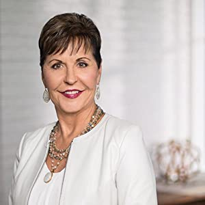 joyce meyer, bestselling author, do it afraid, new book, courage, no fear, freedom from fear