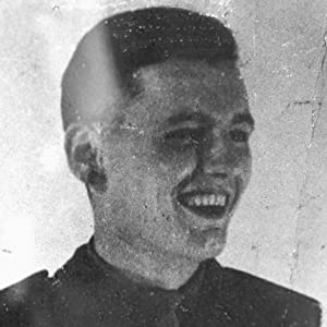 Patterson during his military years