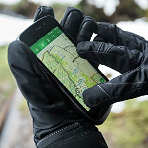 Advanced Mapping and GPS